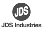 JDS Industries logo