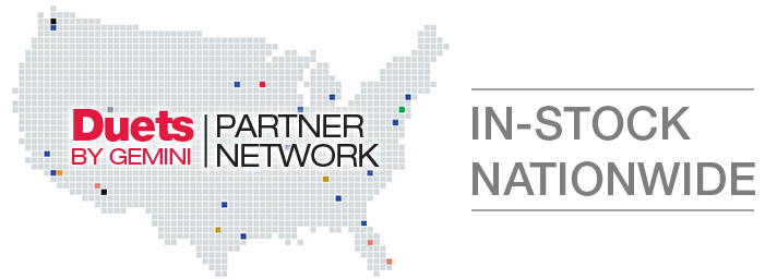 Partner Network Map